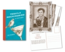Tequila Mockingbird: 20 Postcards - Book