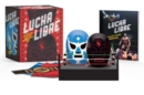 Lucha Libre : Mexican Thumb Wrestling Set - Book