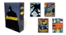 Batman: Chronicles of the Dark Knight : (4 hardcover, illustrated books) - Book