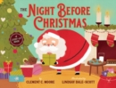 The Night Before Christmas : A Light-Up Book - Book