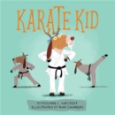Karate Kid - Book