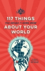 IFLScience 117 Things You Should F*#king Know About Your World - eBook