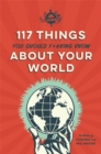 IFLScience 117 Things You Should F*#king Know About Your World - Book