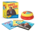 Seinfeld: Serenity Now! Talking Button : Featuring the voice of Frank Costanza! - Book