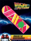 Back to the Future: Magnetic Hoverboard - Book
