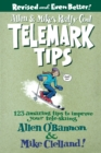 Allen & Mike's Really Cool Telemark Tips, Revised and Even Better! : 123 Amazing Tips To Improve Your Tele-Skiing - Book