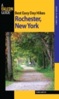 Best Easy Day Hikes Rochester, New York - eBook