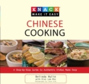 Knack Chinese Cooking : A Step-by-Step Guide to Authentic Dishes Made Easy - eBook