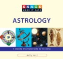 Knack Astrology : A Complete Illustrated Guide to the Zodiac - eBook