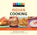 Knack Indian Cooking : A Step-by-Step Guide to Authentic Dishes Made Easy - eBook