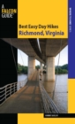 Best Easy Day Hikes Richmond, Virginia - eBook