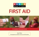 Knack First Aid : A Complete Illustrated Guide - eBook