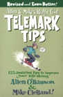 Allen & Mike's Really Cool Telemark Tips, Revised and Even Better! : 123 Amazing Tips to Improve Your Tele-Skiing - eBook