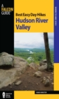 Best Easy Day Hikes Hudson River Valley - eBook