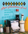 Lexicon of Real American Food - eBook