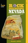 Rockhounding Nevada : A Guide to the State's Best Rockhounding Sites - eBook