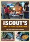 Scout's Large Groups Cookbook - eBook