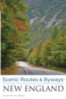 Scenic Routes & Byways New England - eBook