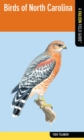 Birds of North Carolina : A Falcon Field Guide - eBook