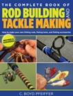 Complete Book of Rod Building and Tackle Making - eBook