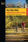 Best Bike Rides Minneapolis and St. Paul : Great Recreational Rides in the Twin Cities Area - eBook