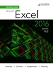 Benchmark Series: Microsoft (R) Excel 2016 Levels 1 and 2 : Text - Book