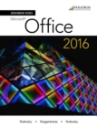 Benchmark Series: Microsoft (R) Office 2016 : Text with physical eBook code - Book