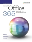 Marquee Series: Microsoft Office 2019 : Text - Book