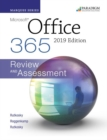 Marquee Series: Microsoft Office 2019 : Text + Review and Assessments Workbook - Book