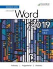Benchmark Series: Microsoft Word 2019 Levels 1&2 : Text + Review and Assessments Workbook - Book