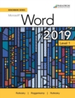 Benchmark Series: Microsoft Word 2019 Level 1 : Text + Review and Assessments Workbook - Book