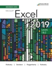 Benchmark Series: Microsoft Excel 2019 LevelS 1 & 2 : Text + Review and Assessments Workbook - Book