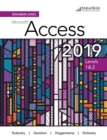 Benchmark Series: Microsoft Access 2019 Levels 1&2 : Text + Review and Assessments Workbook - Book