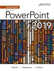 Benchmark Series: Microsoft Powerpoint 2019 : Text + Review and Assessments Workbook - Book