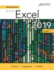 Benchmark Series: Microsoft Excel 2019 Level 1 : Text, Review and Assessments Workbook and eBook (access code via mail) - Book