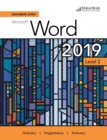 Benchmark Series: Microsoft Word 2019 Level 2 : Text, Review and Assessments Workbook and eBook (access code via mail) - Book