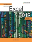 Benchmark Series: Microsoft Excel 2019 Level 2 : Text, Review and Assessments Workbook and eBook (access code via mail) - Book