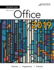 Benchmark Series: Microsoft Office 365, 2019 Edition : Text, Review and Assessments Workbook and eBook (access code via mail) - Book