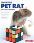 Training Your Pet Rat - Book