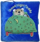 Good Night, Teddy - Book