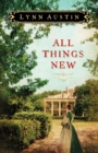 All Things New - Book