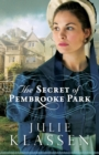 The Secret of Pembrooke Park - Book