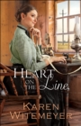 Heart on the Line - Book