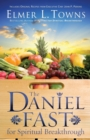 The Daniel Fast for Spiritual Breakthrough - Book