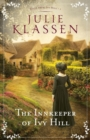 The Innkeeper of Ivy Hill - Book