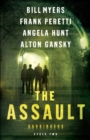 The Assault : Cycle Two of the Harbingers Series - Book