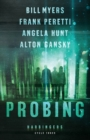 Probing : Cycle Three of the Harbingers Series - Book
