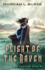Flight of the Raven - Book