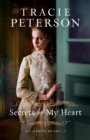 Secrets of My Heart - Book