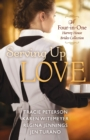 Serving Up Love : A Four-In-One Harvey House Brides Collection - Book
